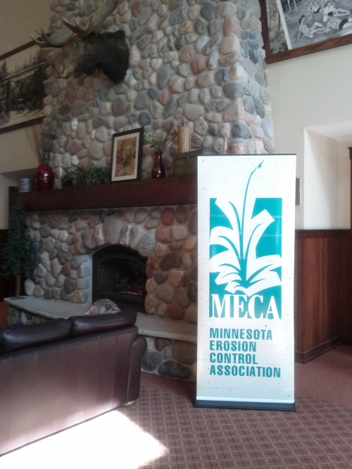 Minnesota Erosion Control Association Conference